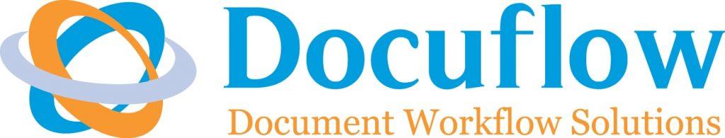 Docuflow logo