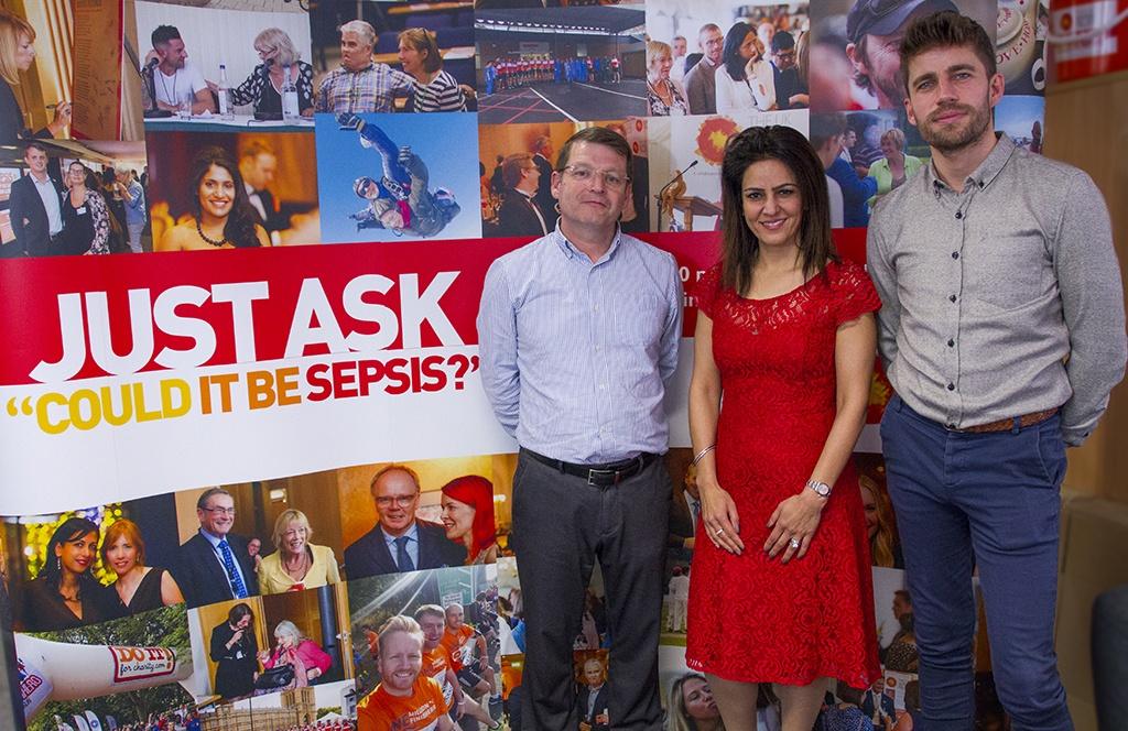 Oberoi Partners Sepsis Helpline